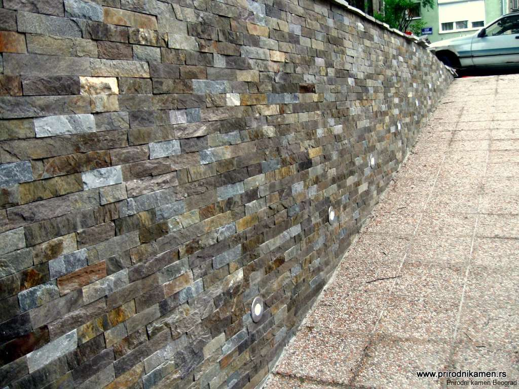 Prirodni kamen fasada 1