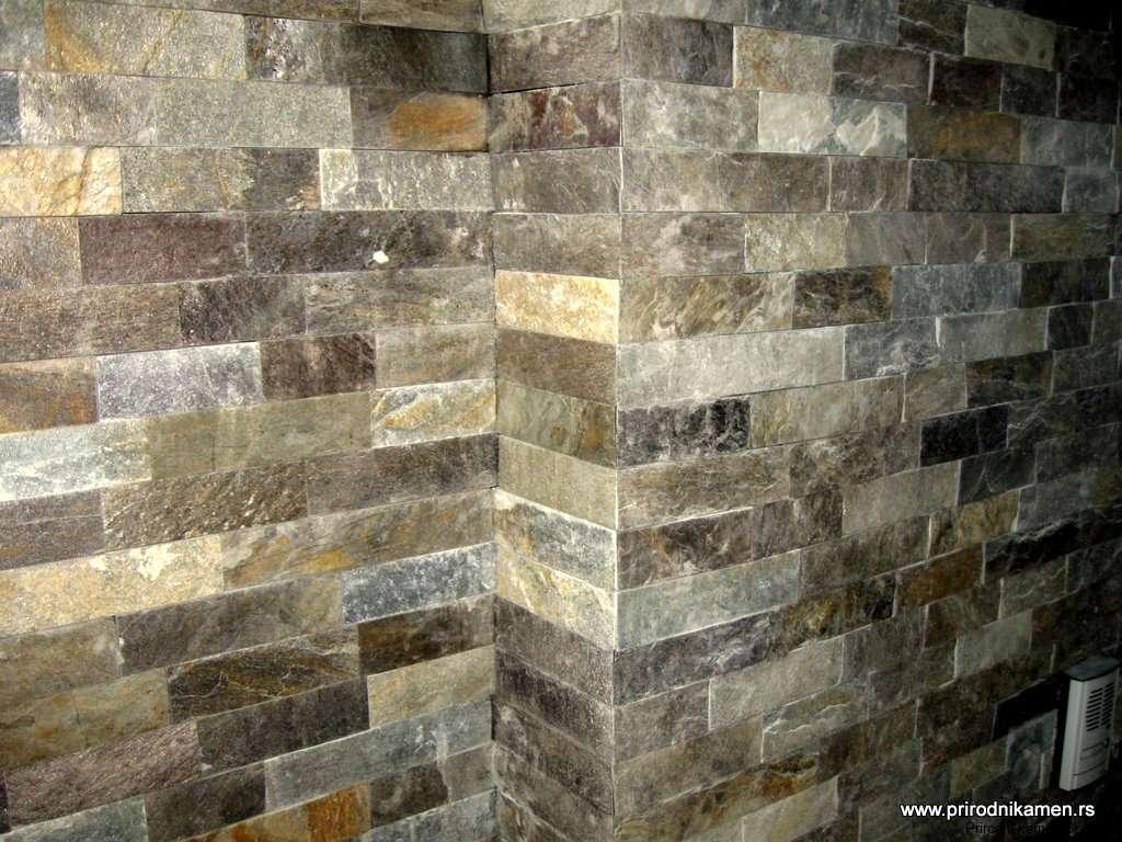 Uredjenje eksterijera prirodnim kamenom (2)