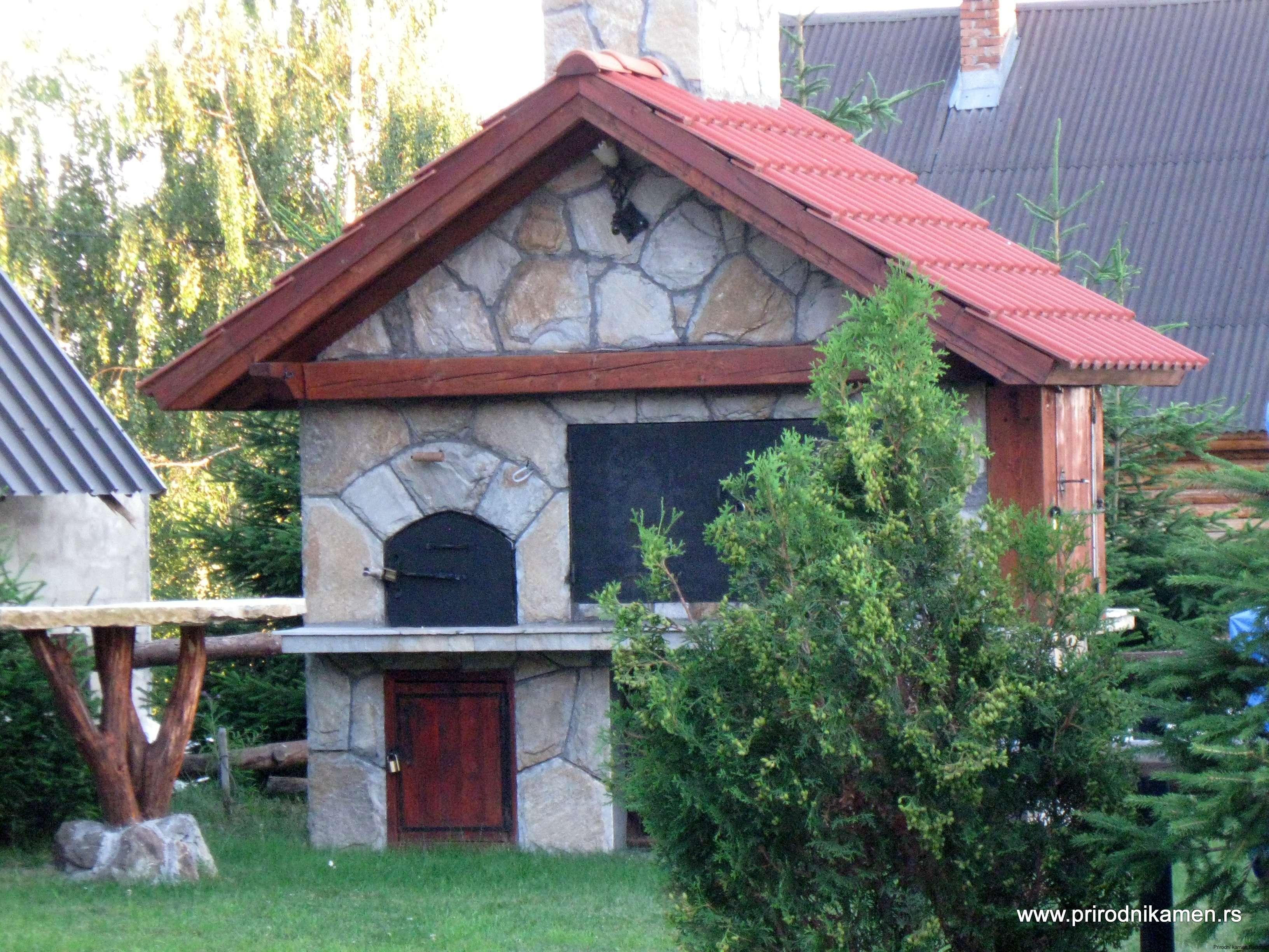 Uredjenje eksterijera prirodnim kamenom (35)