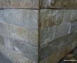 Ugradnja prirodni kamen-gerovane ivice (10)