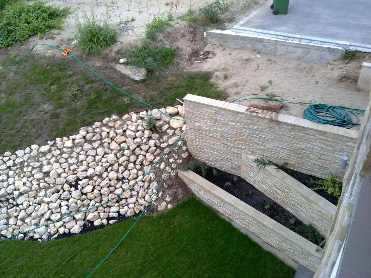 Dekoracije prirodnim kamenom-hotel (1)