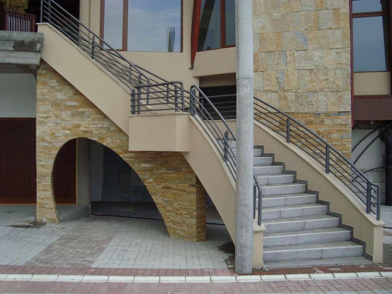 Dekoracije prirodnim kamenom-hotel (12)
