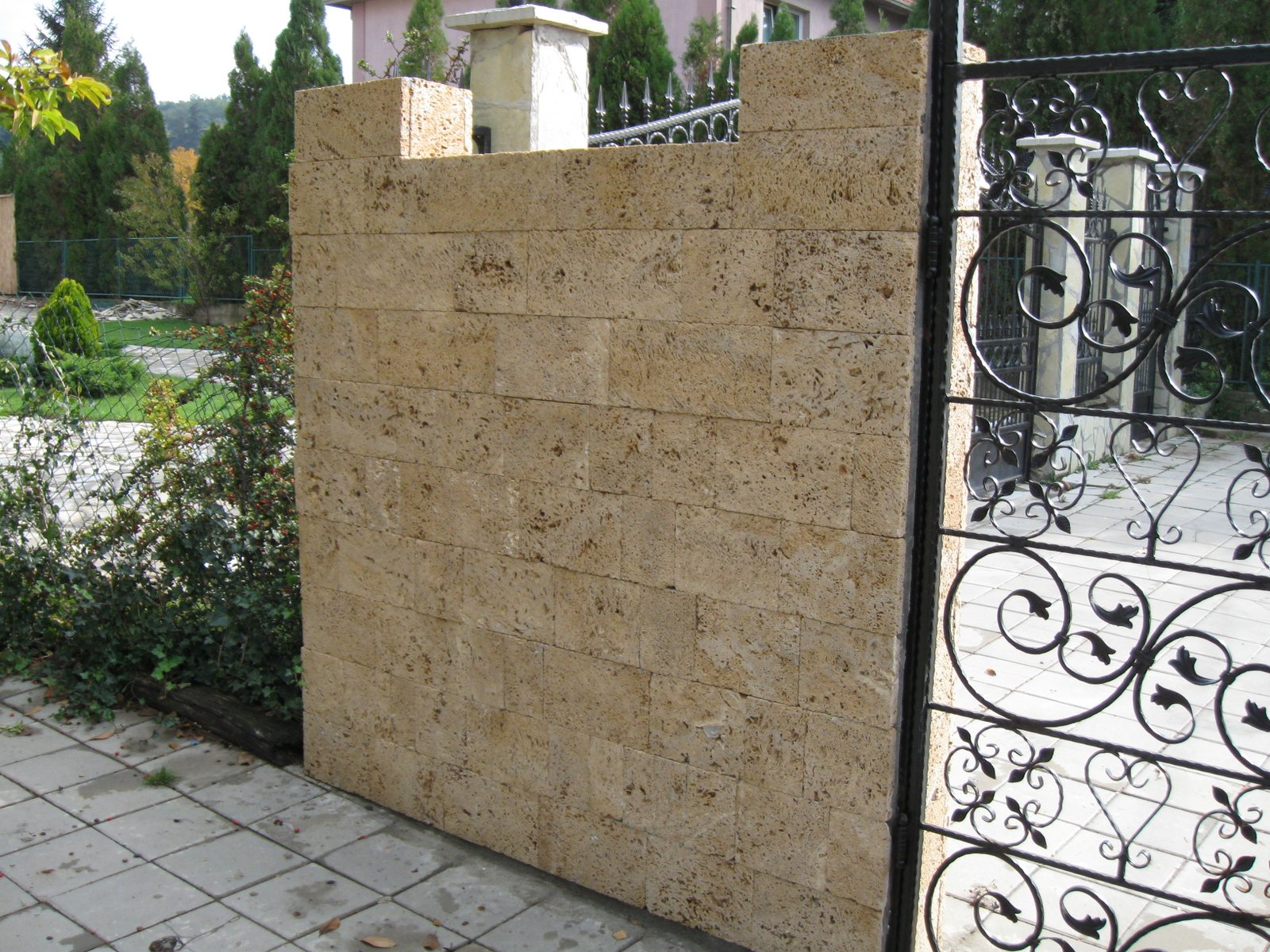Ograde od kamena (4)