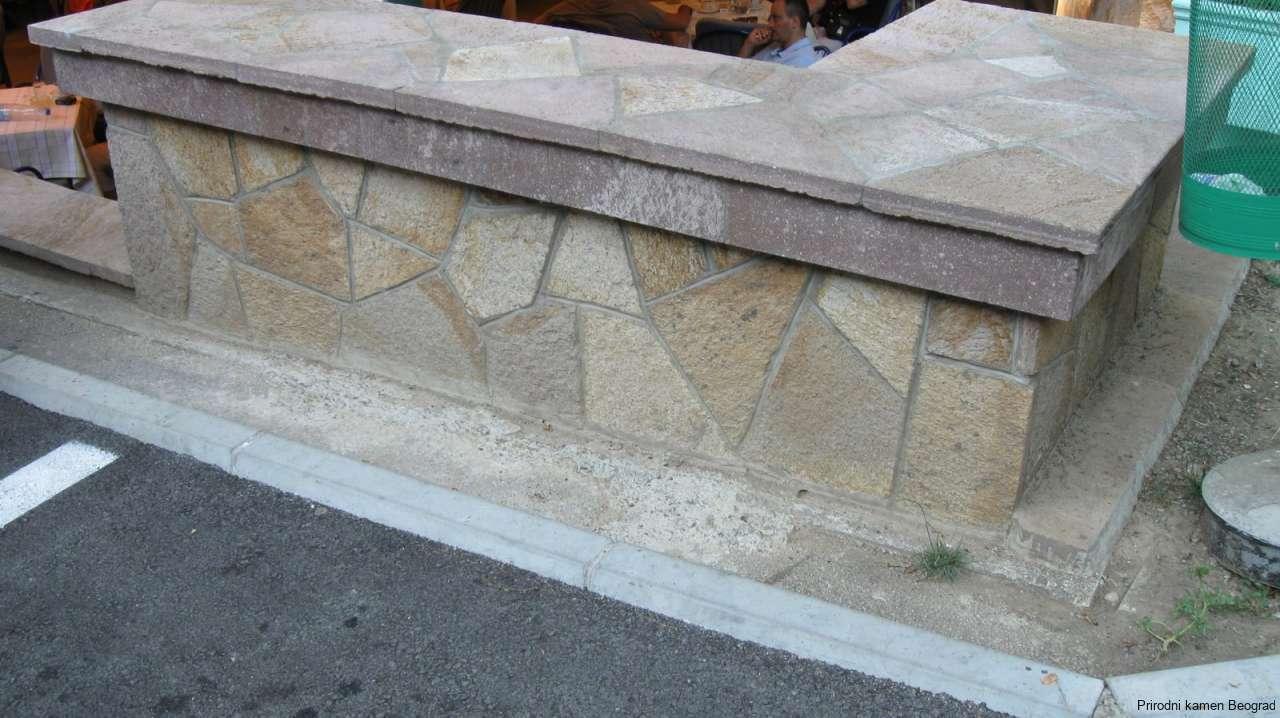 Uredjenje prostora sa prirodnim kamenom (32)