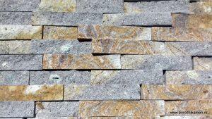 Dekorativni prirdni kamen za zid