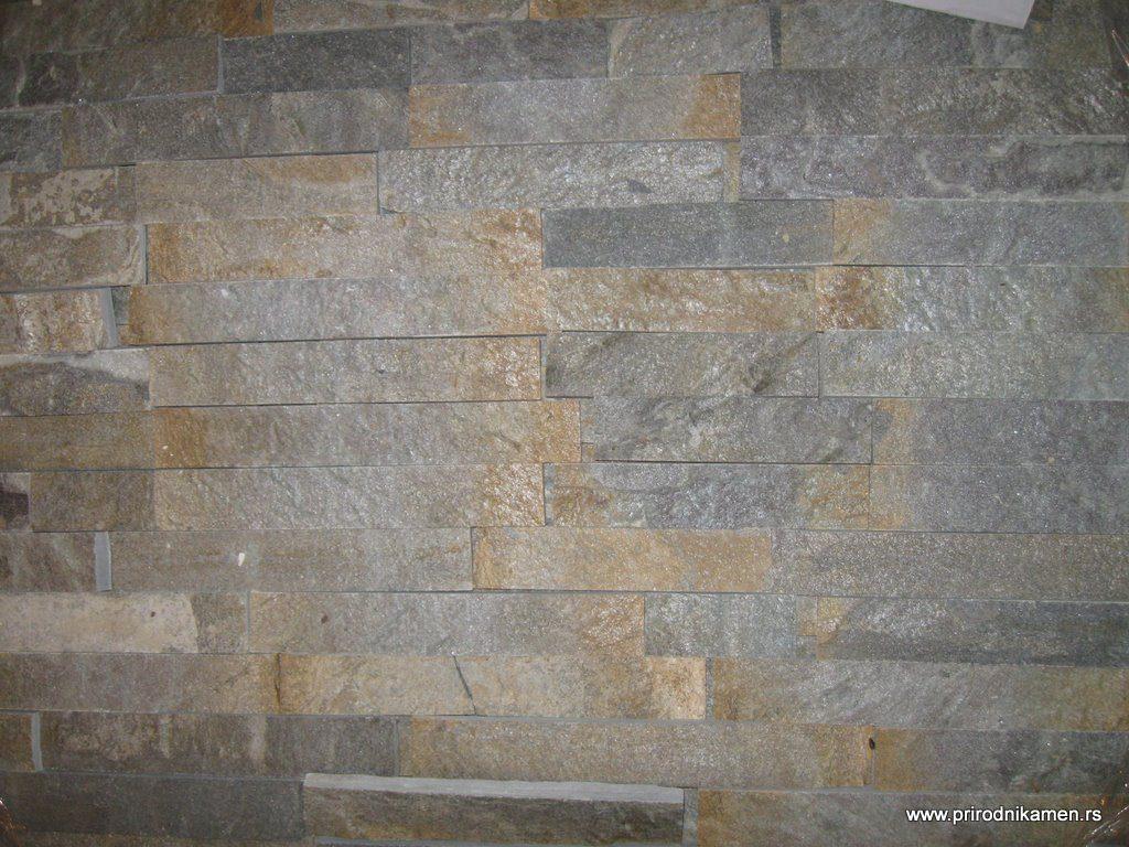 Prirodni kamen za zid-Georgije