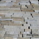 Štanglice-belo krem 1m2