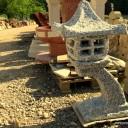 Baštenska svetiljka