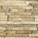 Štanglice-sečeni kamen braon