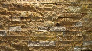 Seceni prirodni kamen za zid ,sank,stubove..