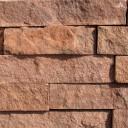Trešnja-Prirodni dekorativni bordo kamen