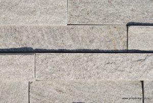 Svetli kvarc prirodni kamen